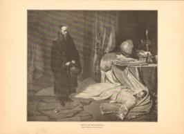 Death Of Wallenstein