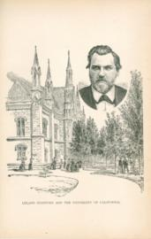 Leland Stanford And The University Of California