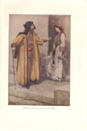 Shylock The Jew
