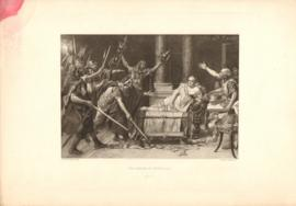 The Death Of Vitellius